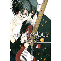 Anonymous Noise, Vol. 15