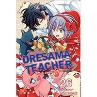 Oresama Teacher, Vol. 26