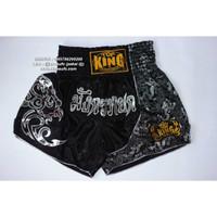 Celana Muay Thai, Celana Muay Thai Top King, Celana Top King CT001
