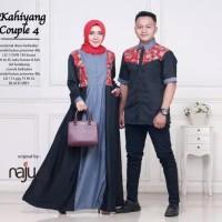 kahiyang couple batik