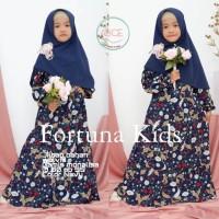 fortuna kids baju muslim anak
