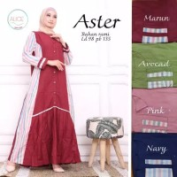 aster maxy dress