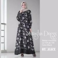natasha maxy dress