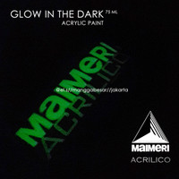 Maimeri Acrilico - Fosfo 75 ml ( Cat Acrylic )