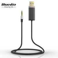 Bluedio Audio Bluetooth Receiver Cable 3.5mm