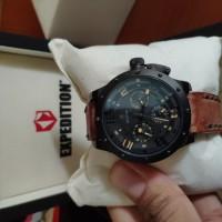 jam tangan expedition mati habis batre