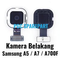 Ori Kamera Belakang Samsung A5 2015 A500 A7 A700 A700F Big Back Camera