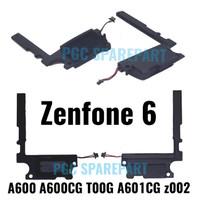 Original Buzzer Loud Speaker Zenfone 6 A600 A600CG t00g A601CG z002