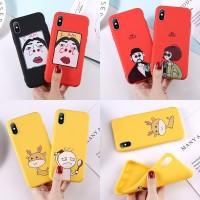 Cartoon Case For Iphone Xiaomi Vivo Y71 Y81 Y91 Y83 Y93 Oppo A5S F9 F7