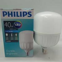Lampu Bohlam Bola LED Bulb True Force Core PHILIPS 40W