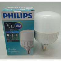 Lampu Bohlam Bola LED Bulb True Force Core PHILIPS 30W