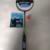 Raket badminton rs solitaire 300 neo original