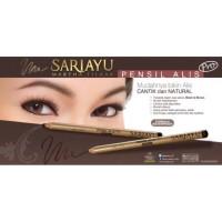 Sariayu Pensil Alis Pro Eyebrow Pencil Sari Ayu