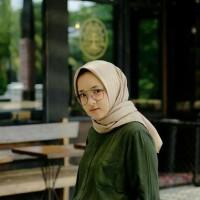 termurah Jilbab segi empat Nissa sabyan square diamond kerudung hijab
