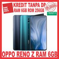 BARANG STOCK TERBATAS OPPO RENO Z 6GB / 128GB GARANSI OPPO INDONESIA