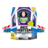 Thinkway Toys Toy Story Signature Collection Buzz Lightyear