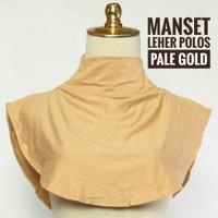 Manset Leher Polos