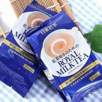 Royal Milk Tea Original Japan (isi 10 sachet)