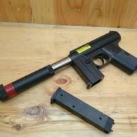 Mainan AirSoft gun Model Senapan serbu Eksklusive