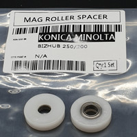 Spacer Roller Konica Minolta Bizhub 250 363 283 423 362 282 7828