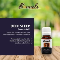 Bonnels Deep Sleep Essential Oil