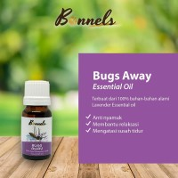 Bonnel Bugs Away Essential Oil