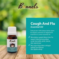 Bonnels Cough and Flu