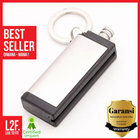 Mancis Mini Gesek / Korek Api / Outdoor Waterproof Kerosene Lighter