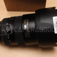 Nikon AFS DX 17-55mm F2.8 G Lens - Super Mint Condition. Full Set Box
