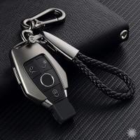 Mercedes Benz Remote Key Case, Mercedes W204 W205 W212 CLA SLK