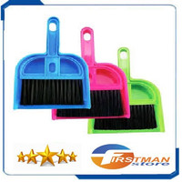 Sapu Pengki Set / Sapu dan Pengki Mini Set / Mini Dustpan