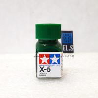 Tamiya Enamel X5 Green