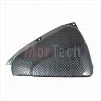 Tutup - Cover Filter Beat FI ESP Arachnids Carbon