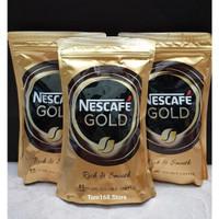 REFILL NESCAFE GOLD 170 GRAM