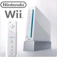 New NINTENDO WII MURAH FULL GAME Kualitas Terbaik