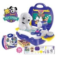 Mainan Bowa Pet Store