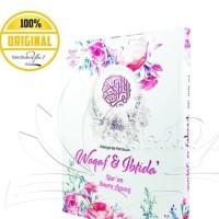 Al Quran Waqaf dan Ibtida A4 For Muslimah Non Terjemah
