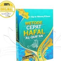 Metode Cepat Hafal Al-Quran - As Salam Publishing