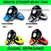 Focus Pad Import BN, focus mitt, Target Pad, Boxing Pad, Thai Pad FM00