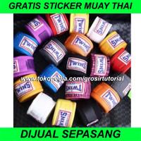 Handwrap Boxing, Handwrap Tinju, Sarung Tangan Muaythai Murah HW006