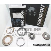 PRECISION MASTER KIT TRANSMISI MATIC CVT JF015E w/Pistons NISSAN