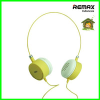 REMAX RM-910 Wired Music Headset