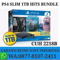 PS4 Slim 1TB CUH 2016B