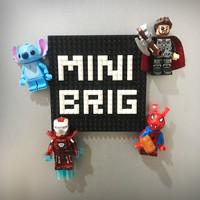 G1-558 Magnet Kulkas Lego Minifigure - Hiasan Kulkas