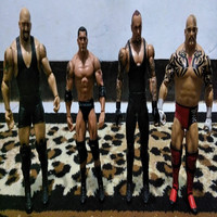 Harga wwe action figure | antitipu.com