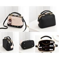 tas handbag import kerja wanita kantor murah 82837 batam korea