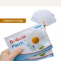 Diabetic Patch Terapi Diabetes