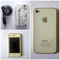 Iphone 4s original (bekas)