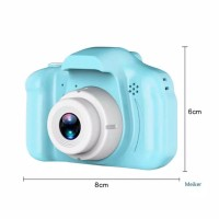 Kids camera - kids DSLR - kamera anak - toy camera for kids