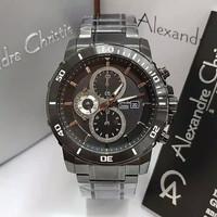 Jam Tangan Pria Alexandre Christie AC 6473 MC BIPBA